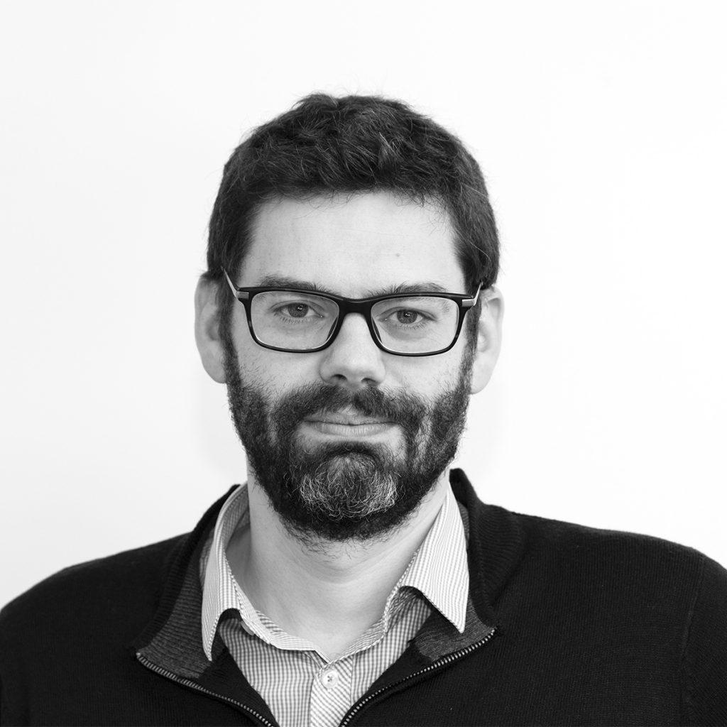Nicolas Jagou