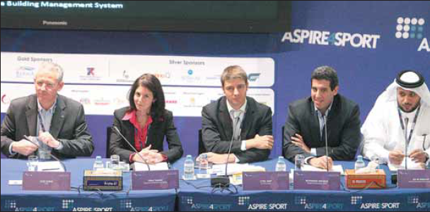 Aspire4Sport critical moment in the creation of Openfield