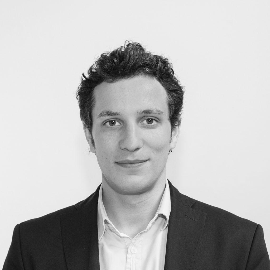 Antoine BRÉMONT