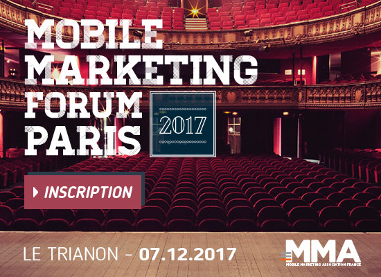 Openfield au Marketing mobile forum