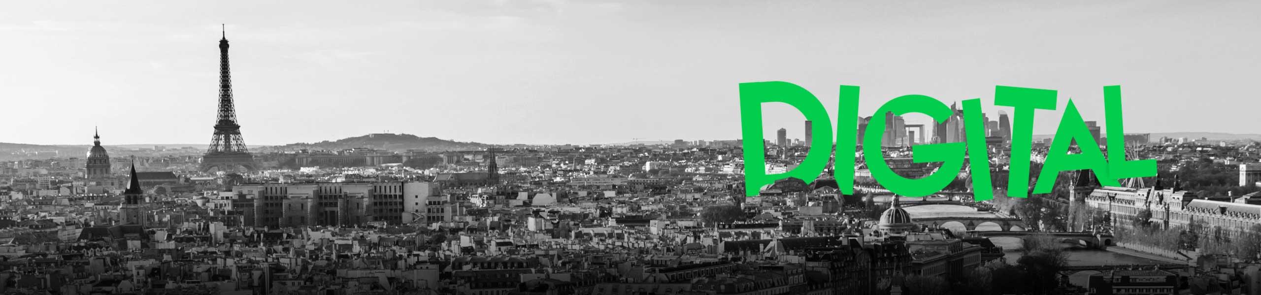 Openfield à l'Innovation Summit Paris 2018 | Schneider Electric