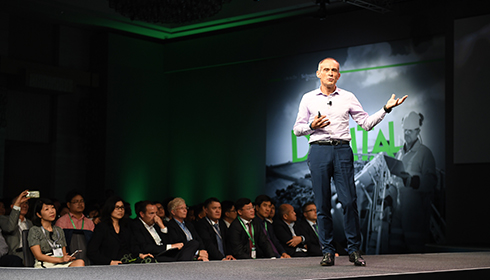 keynotes de Schneider Electric pour Innovation Summit | Openfield