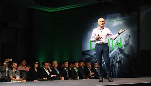 keynotes de Schneider Electric pour Innovation Summit | Openfield