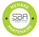 Logo Openfield membre de la Smart Building Alliance
